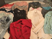 Fall/Winter Girls Lot (21 pieces) in Perry, Georgia
