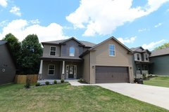 This newly built home 3 Beds, 2.5 Baths for Rent. in Fort Campbell, Kentucky