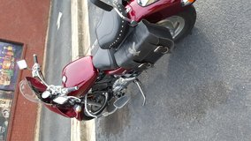 2007 honda shadow sabre 1100 in Perry, Georgia