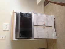 Microwave Stand/Storage in Fairfax, Virginia
