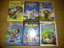kids movies in Toms River, New Jersey