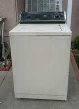WHIRLPOOL WASHER in Camp Pendleton, California