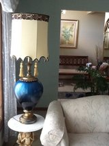 Beautiful living room lamp in New Lenox, Illinois