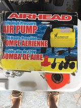 Air Head 120 V Airpump in Sugar Grove, Illinois