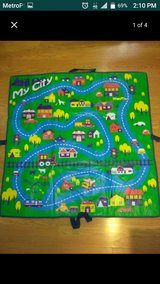 my city play mat in Toms River, New Jersey