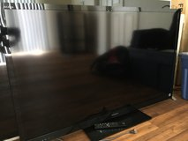 Sony Bravia 55' flat television in Camp Pendleton, California
