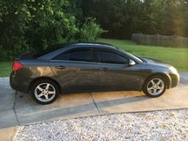 2007 Pontiac G6 (Reduced) in Camp Lejeune, North Carolina