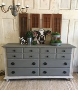 Dresser- Taupe/Gray in Kingwood, Texas