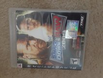 Smackdown VS Raw 2009 PS3 in Lockport, Illinois