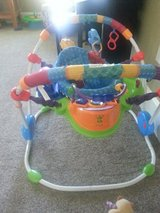 Baby Einstein Bouncer Saucer in Camp Lejeune, North Carolina