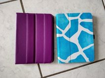 Kindle case in Naperville, Illinois