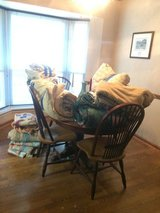 Quilt and blankets in Kingwood, Texas