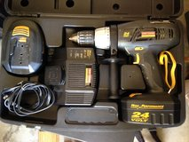 "Craftsman Professional 1/2"" Cordless Drill in Naperville, Illinois"