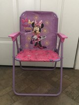 Minnie Mouse Chair in Camp Lejeune, North Carolina