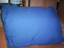 Dog (Pet) Bed - Blue - Smaller than others in Kingwood, Texas