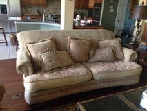 Couch & 3 Chairs in Kingwood, Texas