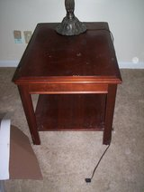 End Table - Cherry in Kingwood, Texas