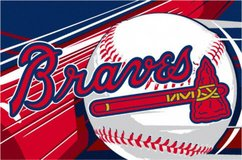 Atlanta Braves Baseball Tickets with Parking Pass and Discounts in Perry, Georgia