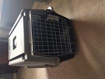Pet carrier/crate - airline approved in Kingwood, Texas