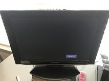15 inch Sharp Television in Perry, Georgia