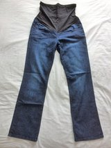 Maternity denim trousers in bookoo, US