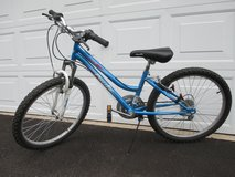 "Mountain Bike- Girls Pacific Tide 24"" in Naperville, Illinois"