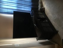 55in Samsung tv either with or without entertainment center in Fort Campbell, Kentucky