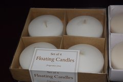 16 Floating Candles - 2 3/4 inches wide in Fort Campbell, Kentucky