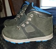 Timberland waterproof boots size 9 in Travis AFB, California