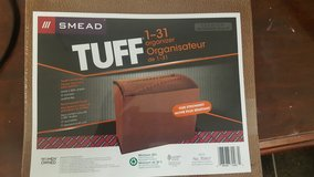 Smead TUFF Expanding Files in Fort Campbell, Kentucky