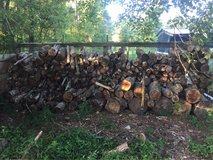 firewood in Wilmington, North Carolina