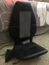 Back massager in Vacaville, California