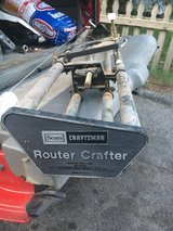 Craftsman Router Crafter in Fort Campbell, Kentucky