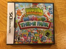 Reduced: Nintendo DS Moshi Monsters Game in Yorkville, Illinois
