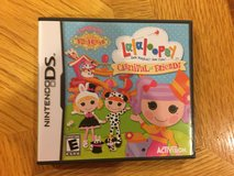 Reduced: Nintendo DS Lalaloopsy Game in Oswego, Illinois