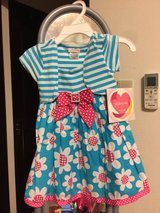 New Dress1 (2T) in Okinawa, Japan