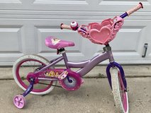 "Disney Princess 16"" Bike in Montgomery, Alabama"