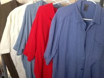 XL Collared Shirt Lot in Ramstein, Germany