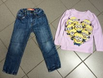 3T Girl clothes (8 items) in Ramstein, Germany