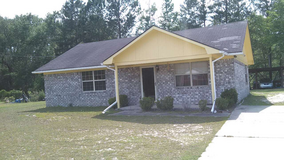 House for sale in Hinesville, Georgia