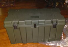NEW - 36x20x16 Hardigg Tuff Green TL-500i MILITARY REGULATION Waterproof Tough Box in Camp Lejeune, North Carolina