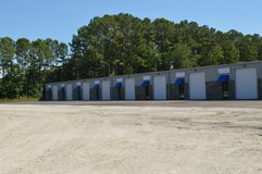 Warehouse Space and Office Space FOR RENT  Call 910-389-6811 in Camp Lejeune, North Carolina