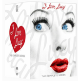 NEW- I Love Lucy: the Complete Series in Fort Huachuca, Arizona