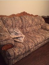 couch and love seat in Fort Lewis, Washington