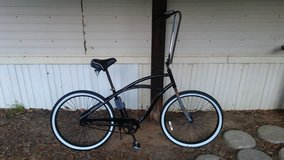 Bicycle in Fort Polk, Louisiana