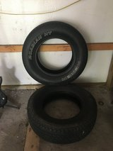 2 tires in Fort Leonard Wood, Missouri