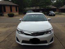 Certified Toyota Camry LE 2013 -free 1 yr services in Cincinnati, Ohio