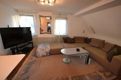 Stuttgart-Vaihingen, walking distance to Patch, furnished apartment for rent in Stuttgart, GE