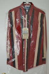 Wrangler Brushpopper Shirt - New with tags in Alamogordo, New Mexico