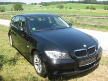 2008 BMW 320d Touring in Ramstein, Germany